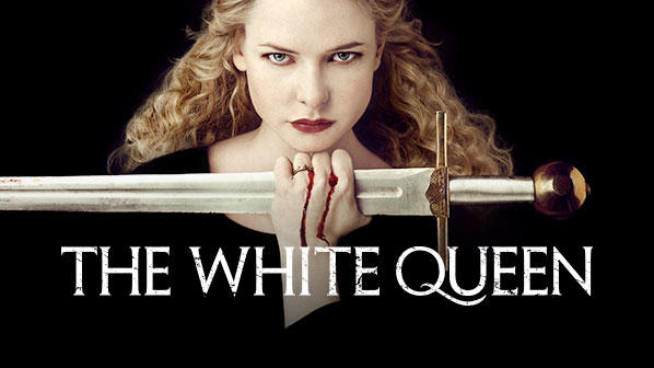 Why do White Queens get so much hate in soceity?