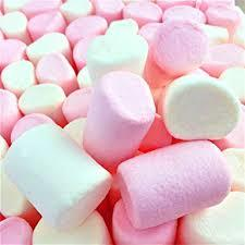 Do you like pink or white marshmallows more?