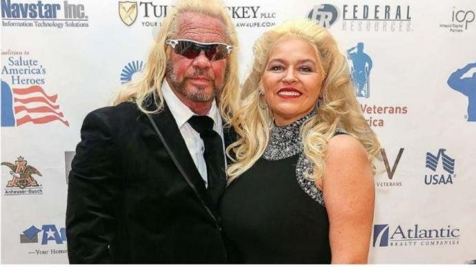 How many heard that Beth Chapman passed away ,' Dog the Bounty Hunter' star Beth Chapman dead at 51 ?