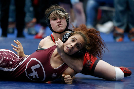 Should trans people be allowed to compete in women's sports?