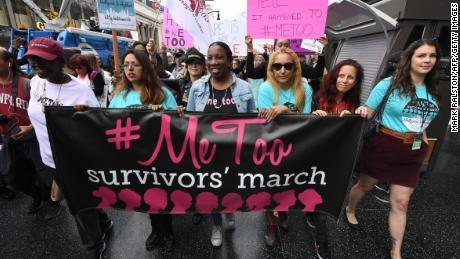 Has the #metoo movement helped prevent sexual harassment? Why, or why not?