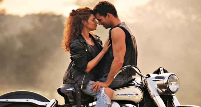 Would you date a girl who rode a motorcycle? Do you ride a motorcycle, or with a guy or girl on the back of one?