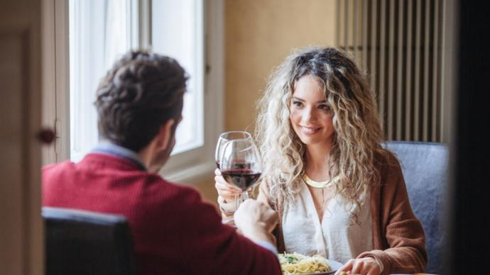 What is the all-time worst first date experience that you have ever had?