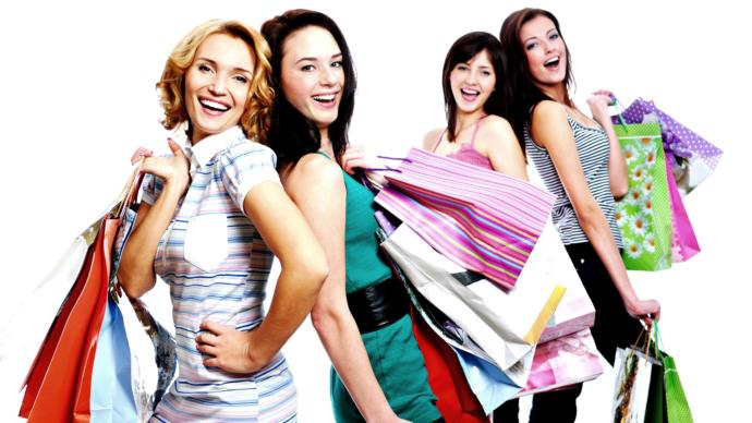 Girls, what is your favorite thing to do on a girls night out?