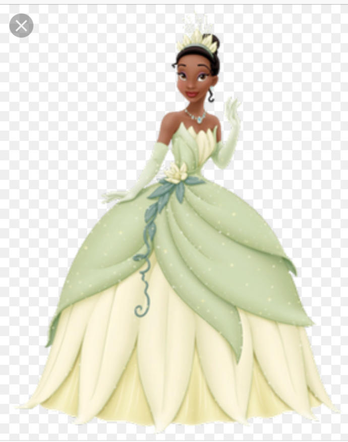 How would you feel if Scarlett Johansson was cast as Princess Tiana?
