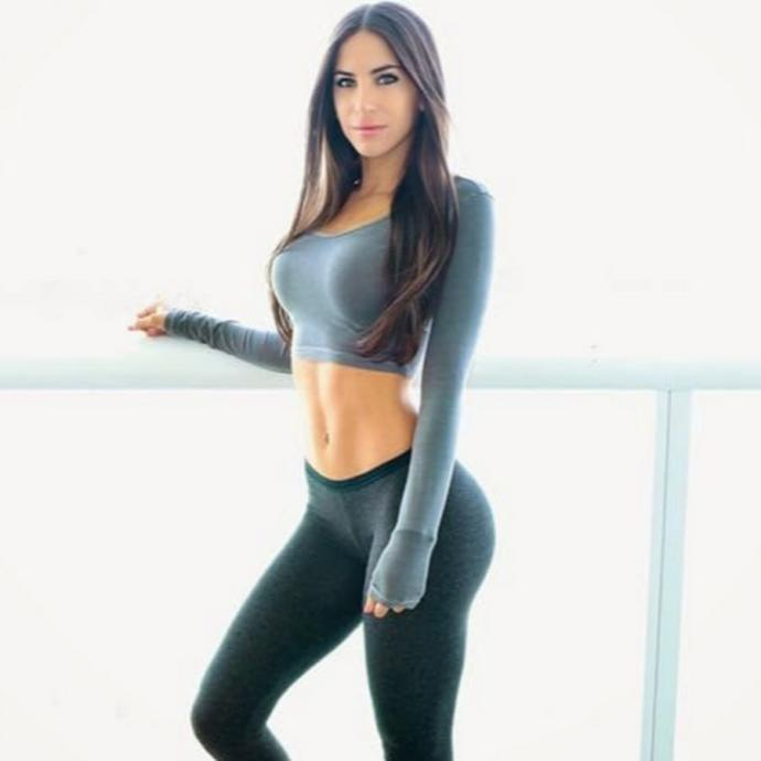 Do people realize how fake some of these instagram fitness 'models' are?