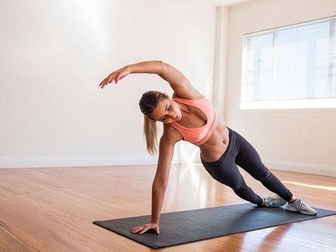 Which is better... pilates or yoga??