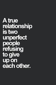 What do you think of those guys who have this idea of a relationship?