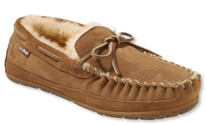 Why did my girlfriend buy me slippers in summer?