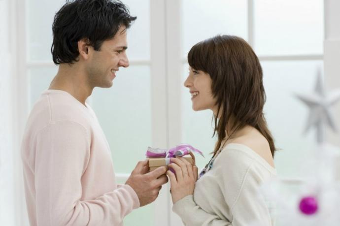 Is a guy's willingness to spend money on the girl equal to how committed he is?
