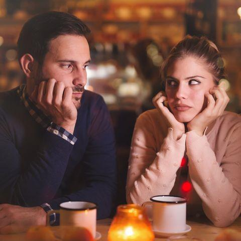 Why do girls give such bad dating advice?
