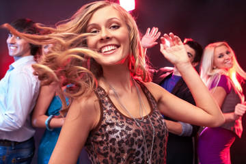 Guys, why do girls like to dance more than you do? Girls, why do guys not like to dance as much?