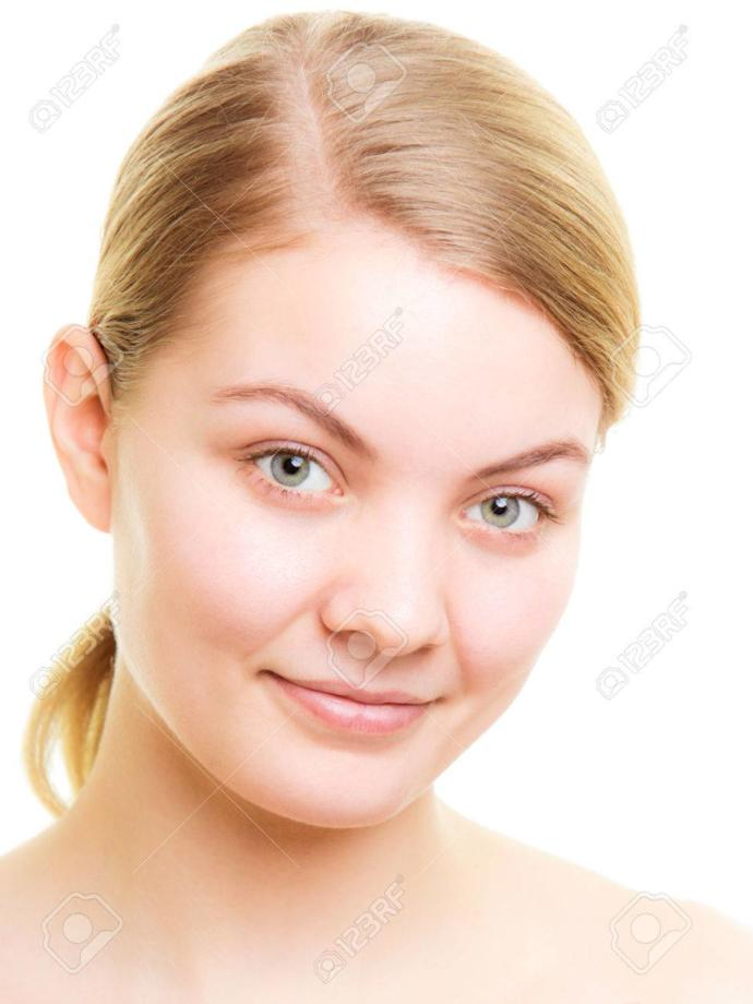 Guys, Do you see girls who don't wear makeup as less feminine or lazy?