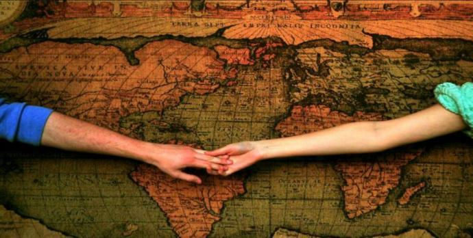 Is a long distance relationship worth it?