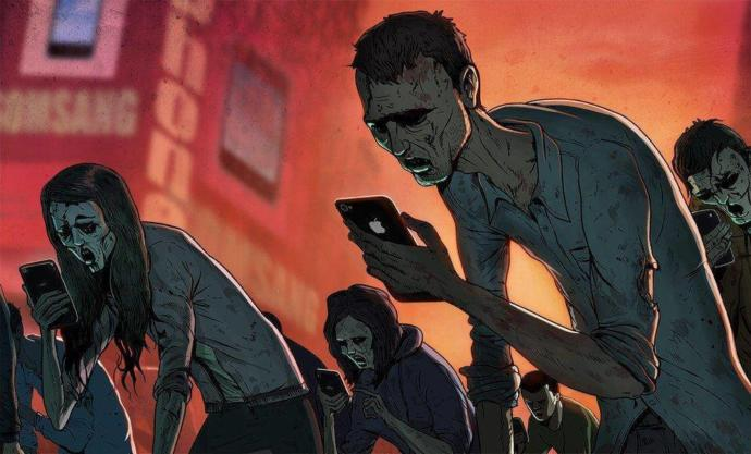 Are you addicted to social media? How would you categorize your level of addiction, or lack of it?