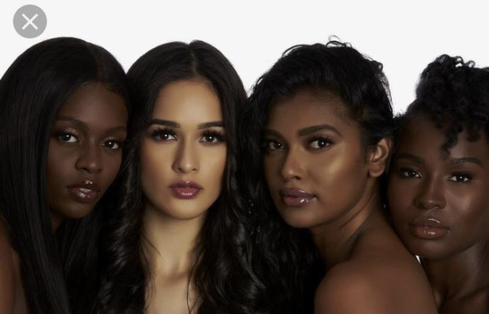 Are white guys attracted to black/brown girls?