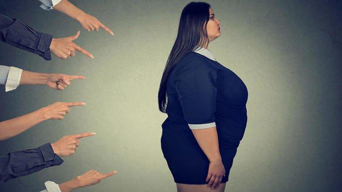 Why are fat people shamed so much?
