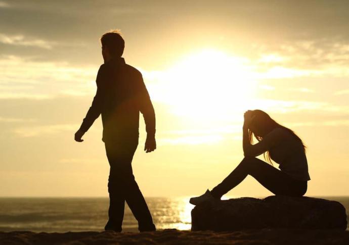 Do romantic feelings for someone ever really go away?