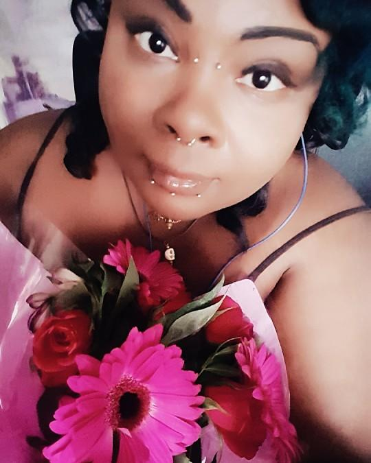 Girls do you like receiving flowers?