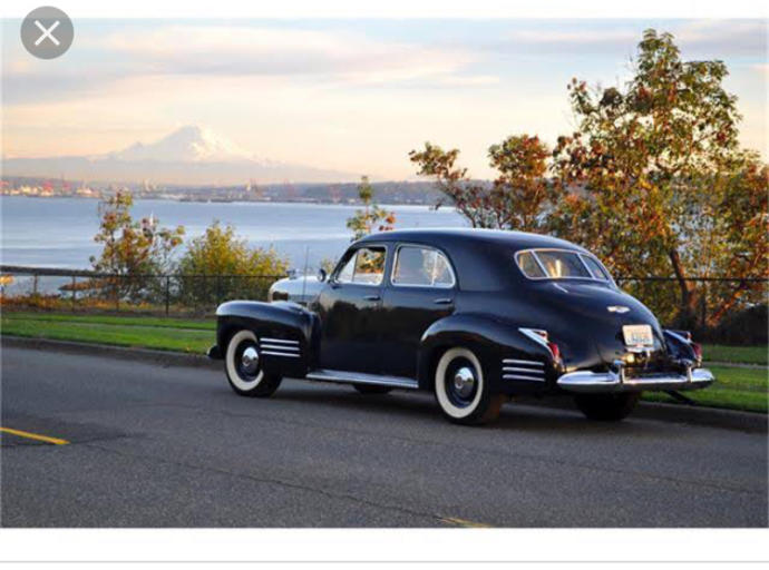 Why do Americans love old cars so much?