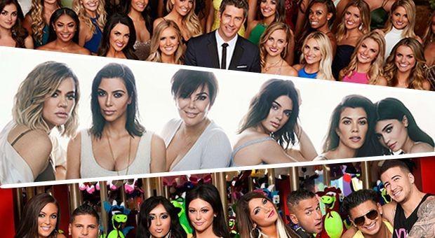 Why do people idolize reality tv stars? (love island, Kardashians, TOWIE etc.)?