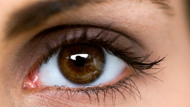 What eye color/shape do you find the most attractive and why?