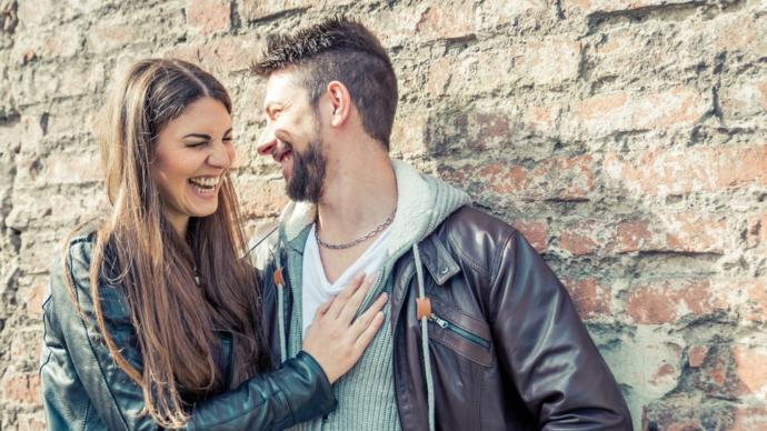 Is humor important to you in a relationship? If so, how much?