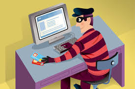 Have you been impacted by identity theft?