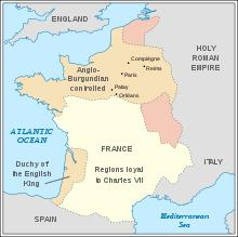 Should the British monarchy take back their territories in France?