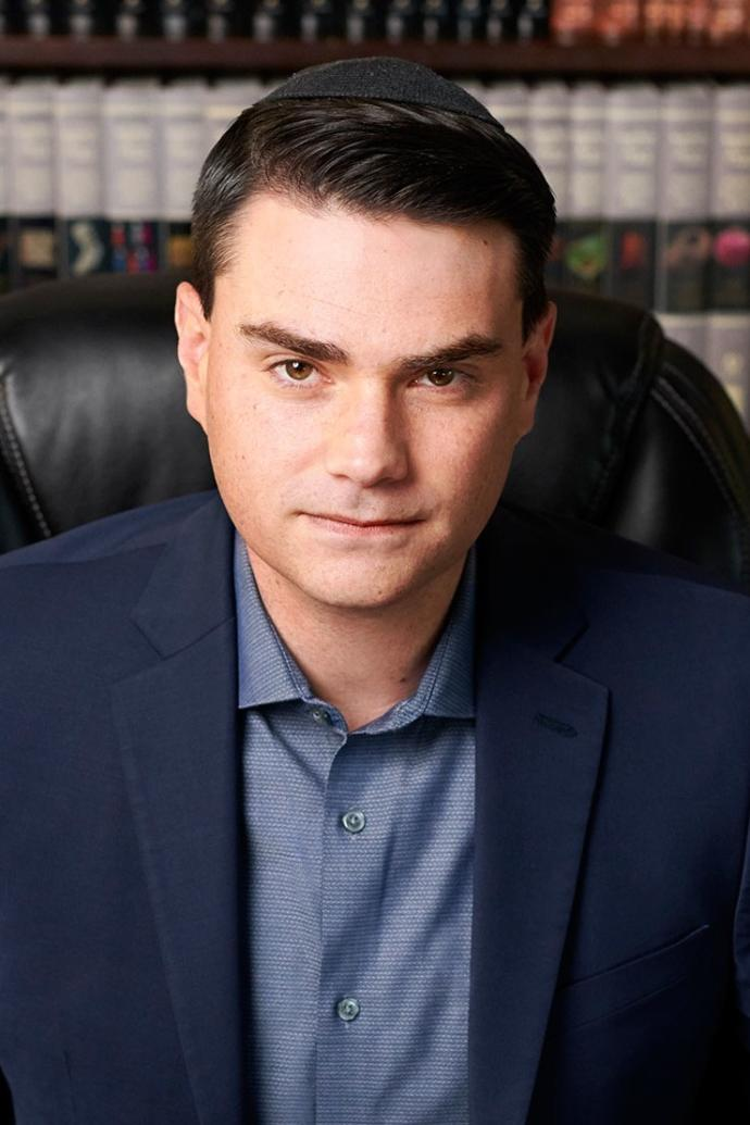 Who would win in a debate and who do you like better? Jordan Peterson or Ben Shapiro?
