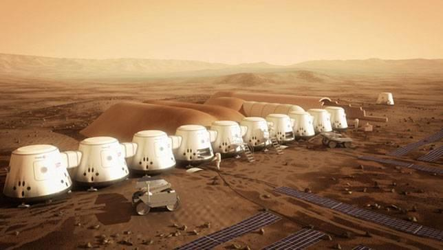 Should we send Death Row prisoners to Mars to prepare sites for colonization?