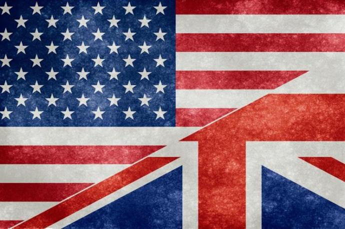Which is better, AMERICA or THE U. K?