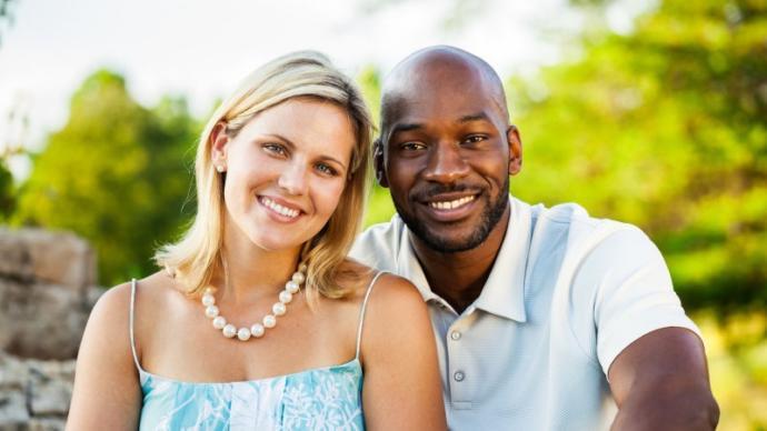 Interracial relationships?