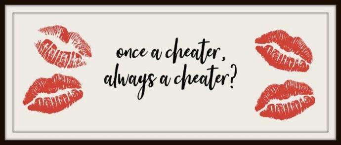 Have you ever been cheated on?