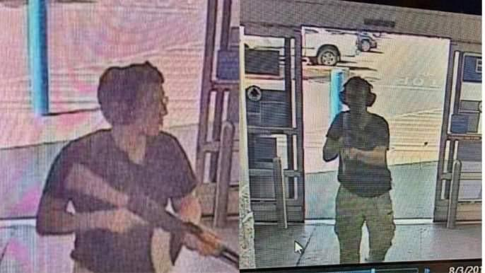 El Paso, Texas Walmart shooting near mall: Thoughts?