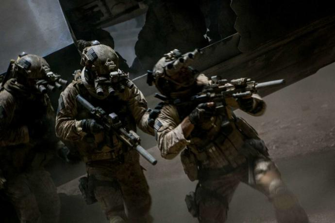 Best special forces in world?