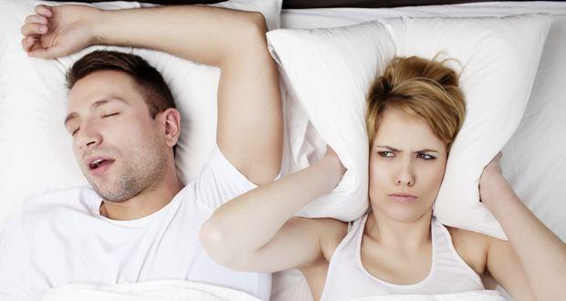 Do you need absolute silence to sleep or can you sleep with loud noises in the background?