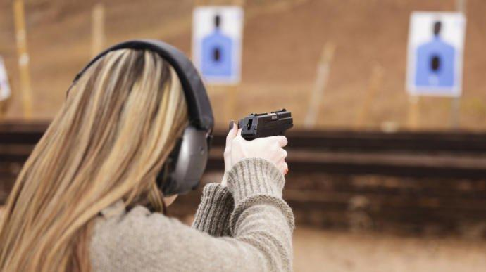 Would you date someone who owns guns?