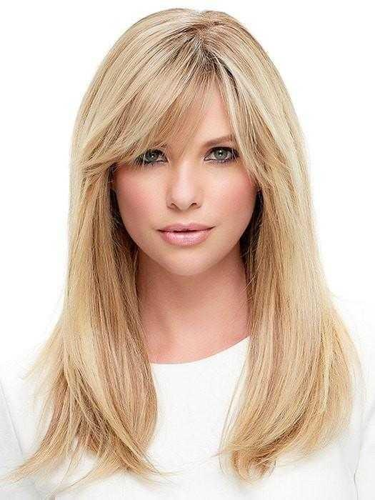 Why many guys like blondes?