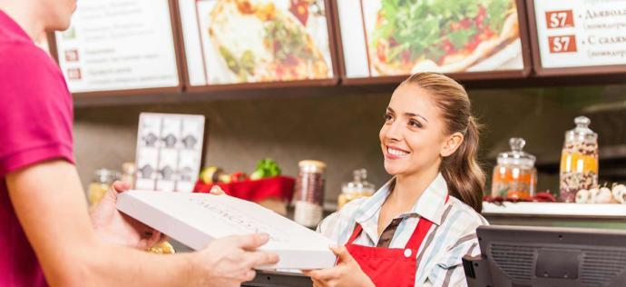 Are fast food jobs easy?