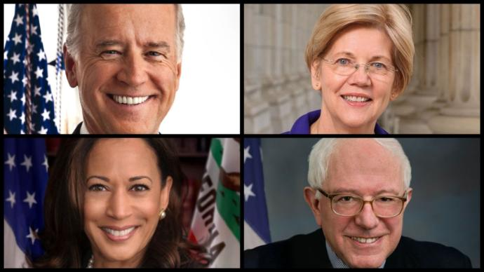 US election 2020: Which Democrat will take on Trump in 2020?