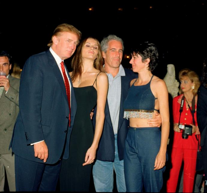 """JEFFERY EPSTEIN is dead by """"suicide"""" what are your thoughts?"""
