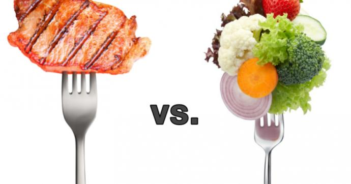 Why Is Eating Humans Wrong, But Not Animals (Vegan vs meat debate)?