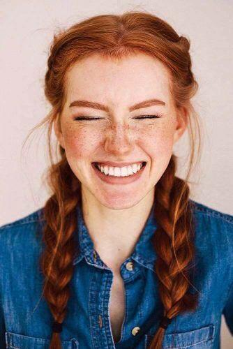 Someone told me that redheads are the most beautiful girls in the world, is this true?