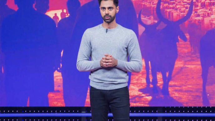 Is the ingenuity of Hasan Minhaj unmatched?