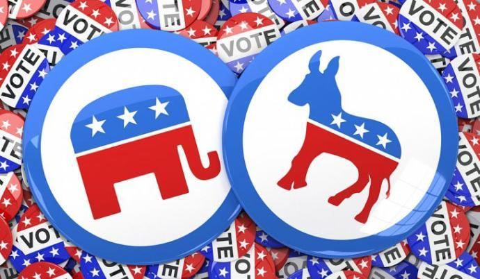 Americans: why don't you vote for parties other than Democrat or Republican?