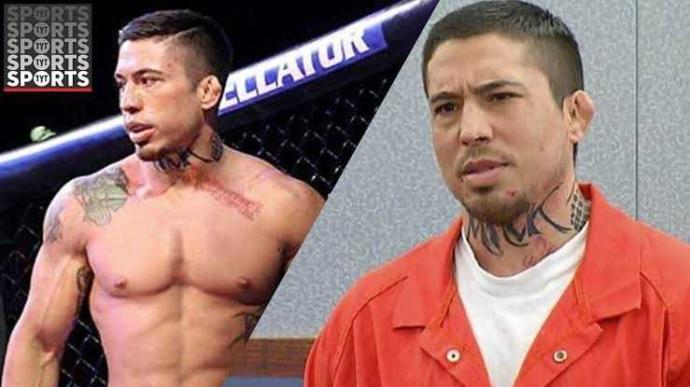 How do MMA fighters do in prison?