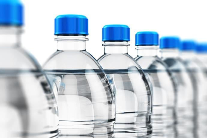 Why do so many people drink bottled water?