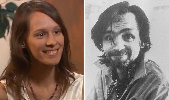 Serial Killer, Charles Manson, and a 26 year old girl get married while he is in prison
