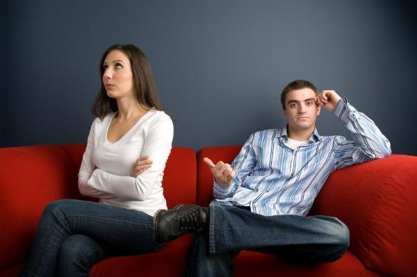 What is the silliest thing you've ever broken up with someone over?